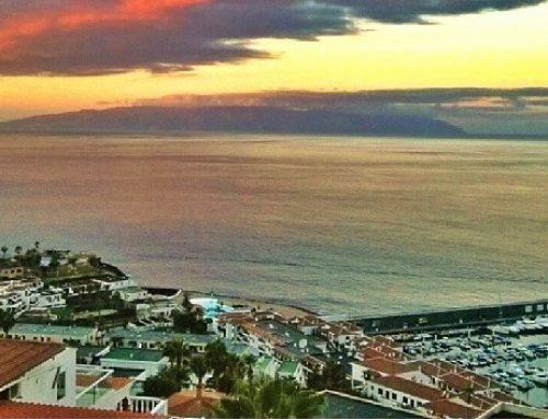Antecedents i seguiment Tenerife-La Gomera